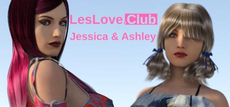 Купить LesLove.Club: Jessica and Ashley