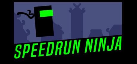 Speedrun Ninja