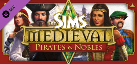 The Sims Medieval: Pirates & Nobles