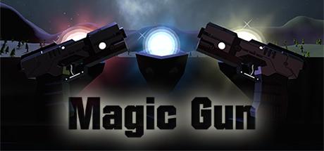 Teaser image for Magic Gun