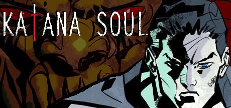 Katana Soul Capa