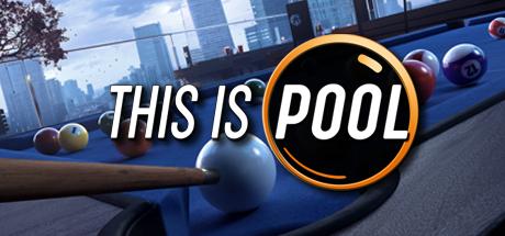 Купить This is Pool
