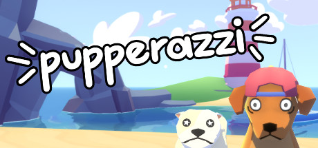 Купить Pupperazzi