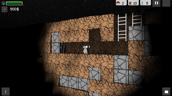 Robo Miner 2