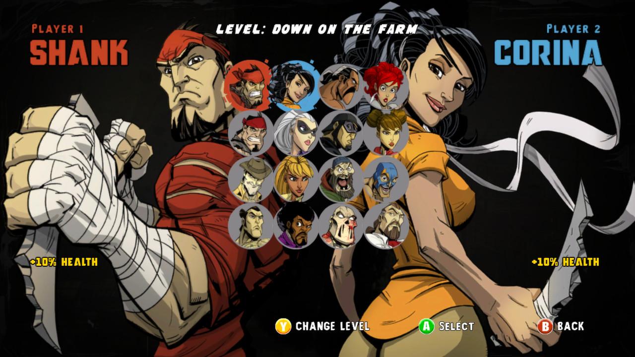 Shank 3 pc game free download