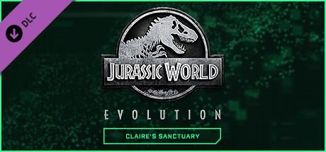 Купить Jurassic World Evolution: Claire's Sanctuary (DLC)