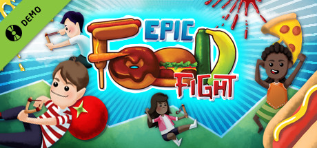 Epic Food Fight Demo