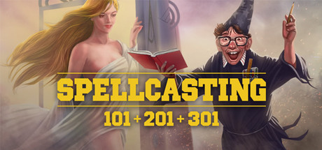 Teaser image for Spellcasting Collection
