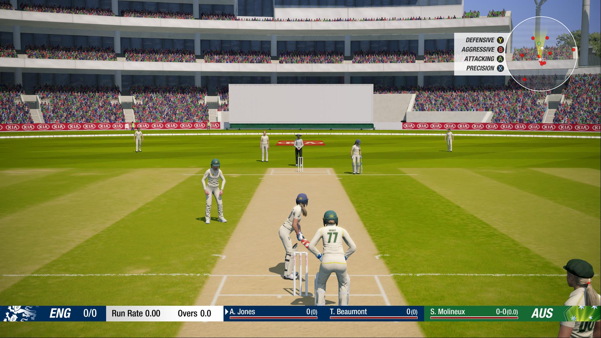 Cricket 19 On Steam