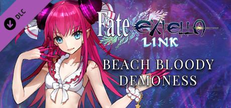 Fate/EXTELLA LINK - Beach Bloody Demoness