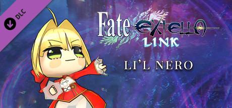 Fate/EXTELLA LINK - Lil Nero