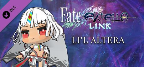 Fate/EXTELLA LINK - Lil Altera