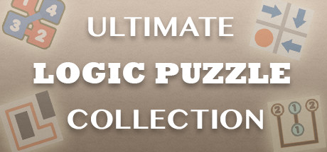 Ultimate Logic Puzzle Collection
