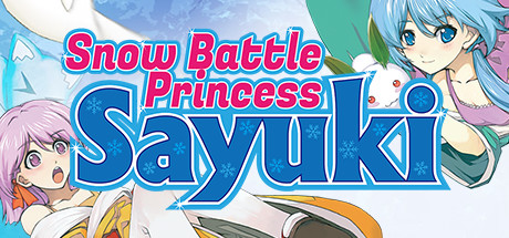 Snow Battle Princess SAYUKI | 雪ん娘大旋風