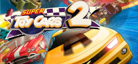 Super Toy Cars 2 [PT-BR] Capa