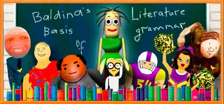 Купить Baldina's Basis in Education Literary Grammar
