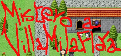Mistero a Villa MilaFlora