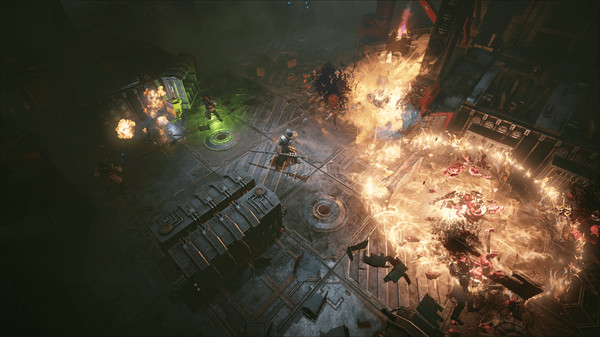 Warhammer 40,000: Inquisitor - Martyr - Hollow Bliss (DLC)