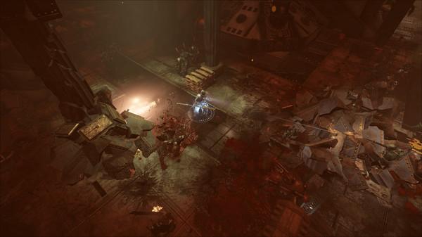 Warhammer 40,000: Inquisitor - Martyr - Desperate Crusade (DLC)