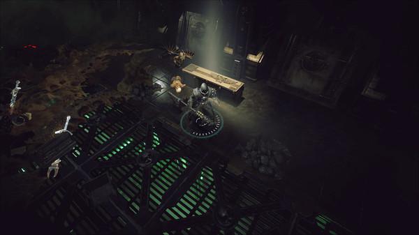 Warhammer 40,000: Inquisitor - Martyr - Herald Cherub Pet (DLC)
