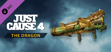 Just Cause 4: The Dragon
