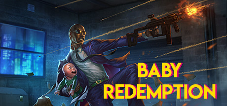 Baby Redemption cover art