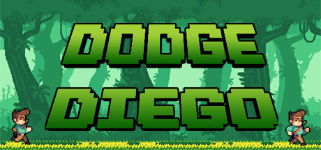 Dodge Diego cover art