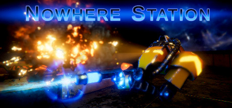 Nowhere Station PC-Unleashed