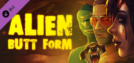 Party Hard 2 Alien Form PC-CODEX