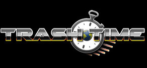 Trash Time cover art