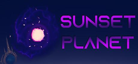 Sunset Planet cover art