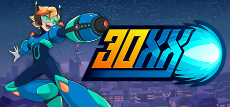 30XX PC-cover game