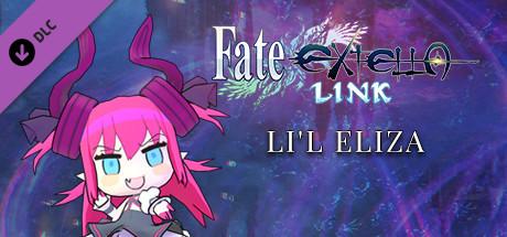 Fate/EXTELLA LINK - Li'l Eliza