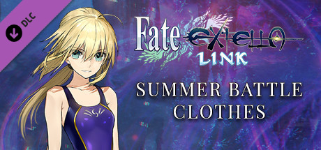 Fate/EXTELLA LINK - Summer Battle Clothes