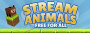 Stream Animals