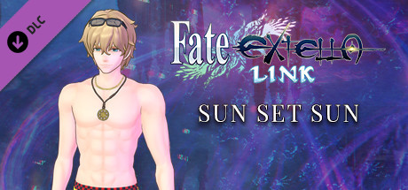 Fate/EXTELLA LINK - Sun Set Sun