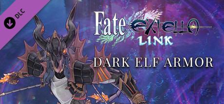 Fate/EXTELLA LINK - Dark Elf Armor