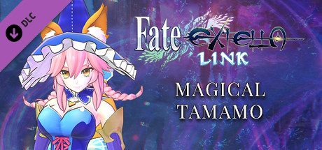 Fate/EXTELLA LINK - Magical Tamamo