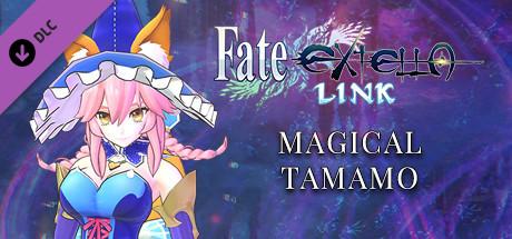 Купить Fate/EXTELLA LINK - Magical Tamamo (DLC)