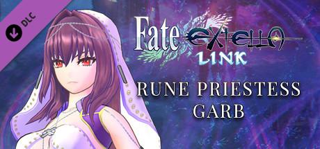 Купить Fate/EXTELLA LINK - Rune Priestess Garb (DLC)