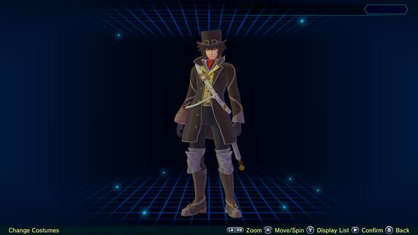Fate/EXTELLA LINK - Adventurous & Educated Gentleman (DLC)
