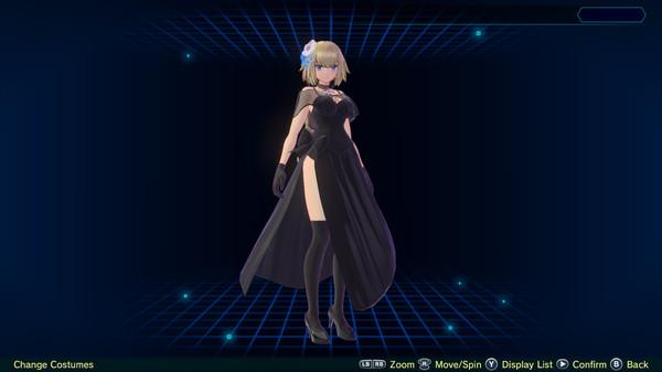 Fate/EXTELLA LINK - Black Elegance (DLC)