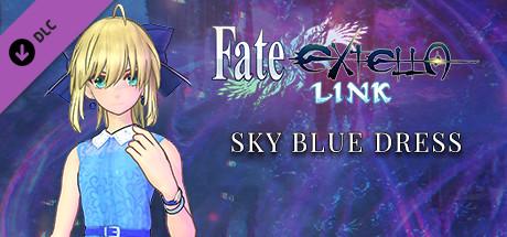 Купить Fate/EXTELLA LINK - Sky Blue Dress (DLC)