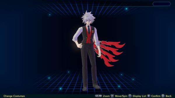 Fate/EXTELLA LINK - Generous Bartender (DLC)