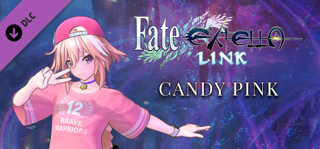 Fate/EXTELLA LINK - Candy Pink