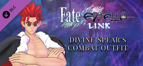 Fate/EXTELLA LINK - Divine Spear's Combat Outfit