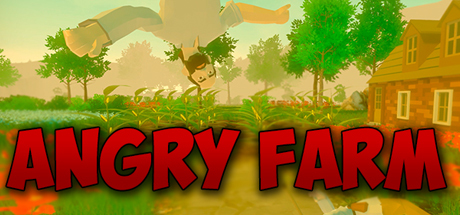 Angry Farm cover art