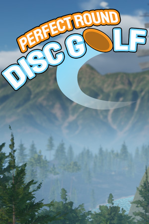 Perfect Round Disc Golf poster image on Steam Backlog