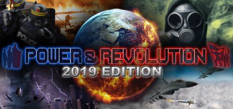 power and revolution 2019 free download