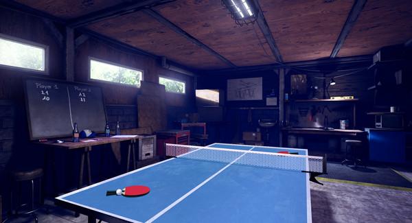 VR Ping Pong Pro Image 8